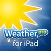 MeteoGroup Deutschland GmbH - WeatherPro for iPad portada