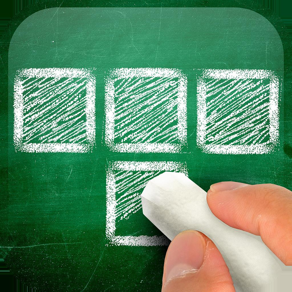 TetDraw - Relax Puzzle iOS