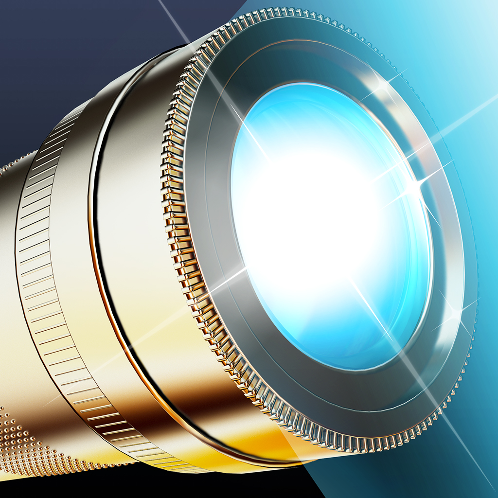 LED 懐中電灯 HD